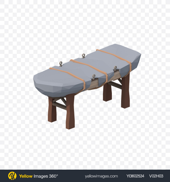 Download Low Poly Covered Boat Transparent PNG on Yellow Images 360°