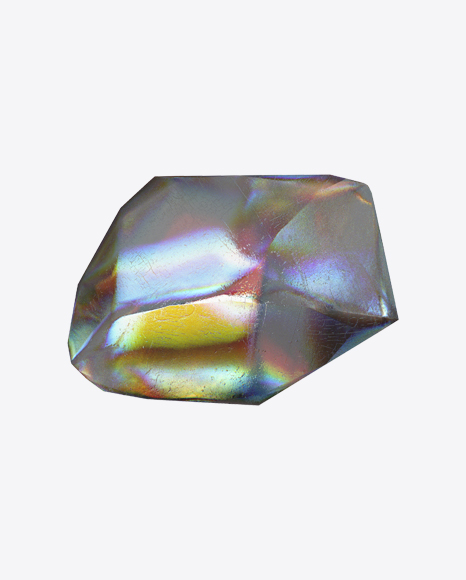 Highly Dispersive Gemstone
