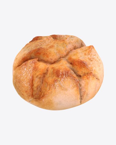 Vienna Round Bread