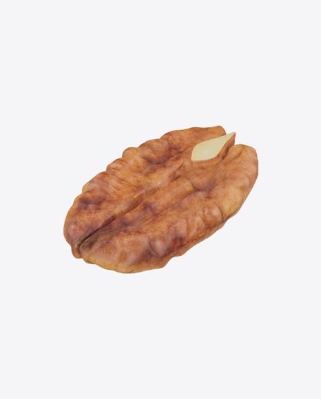 Pecan Half