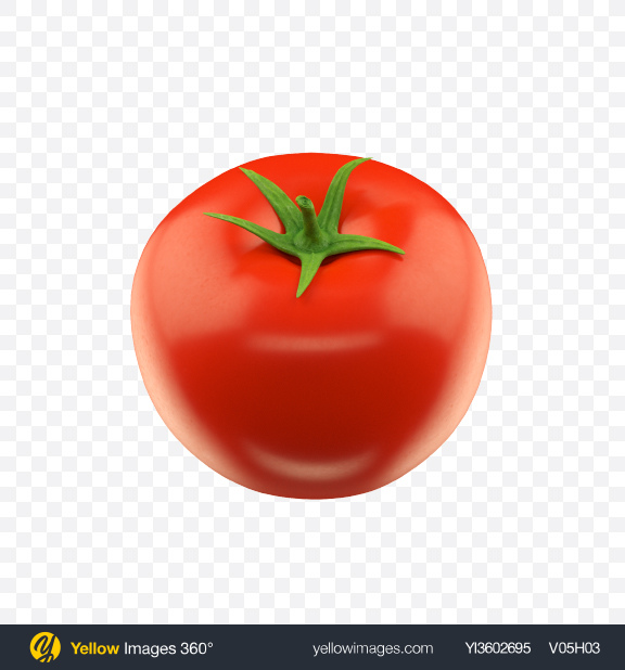 Download Tomato Transparent PNG on Yellow Images 360°