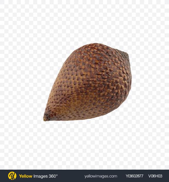 Download Salak Transparent PNG on Yellow Images 360°