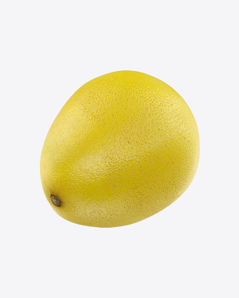 Yellow Pomelo
