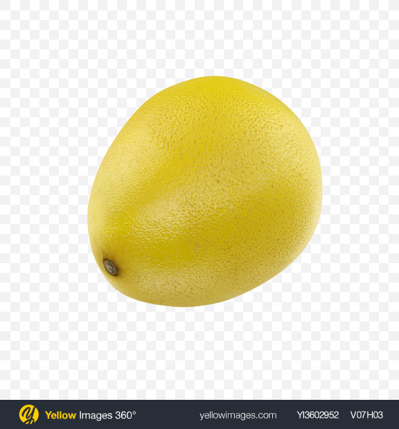 Download Yellow Pomelo Transparent PNG on Yellow Images 360°