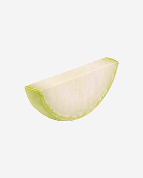 Kohlrabi Slice