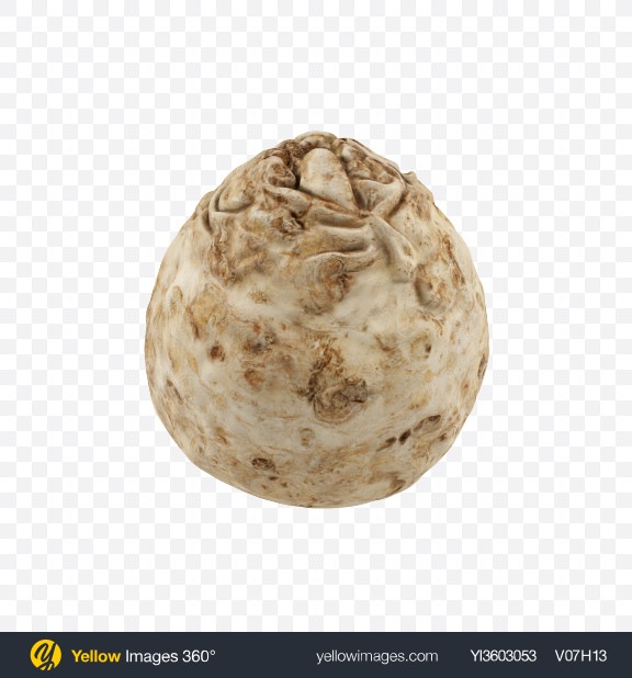 Download Celery Root Transparent PNG on Yellow Images 360°