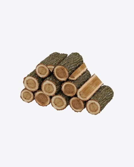 Oak Pile