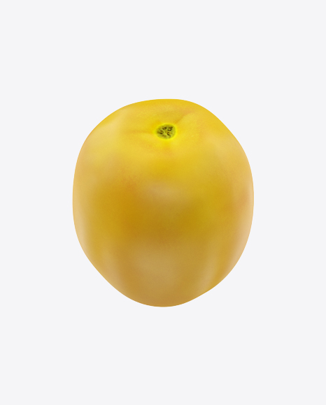 Yellow Cherry Tomato