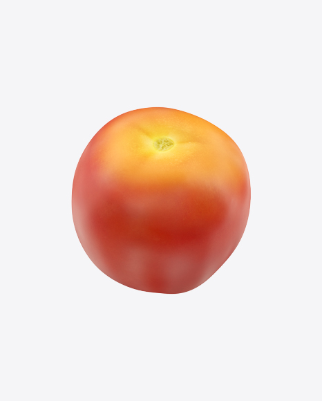 Red Yellow Tomato