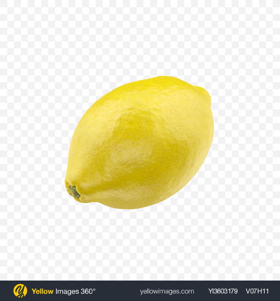 Download Lemon Transparent PNG on Yellow Images 360°