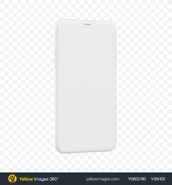 Download iPhone XR Clay Transparent PNG on YELLOW Images