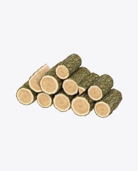 Pine Pile