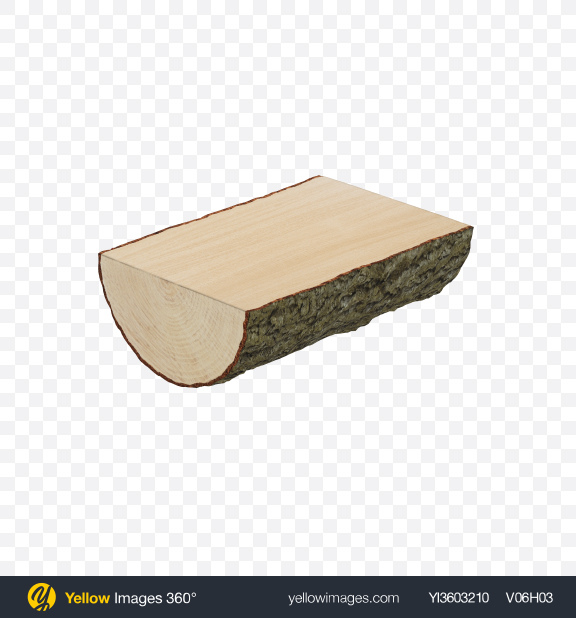 Download Walnut Log Transparent PNG on YELLOW Images