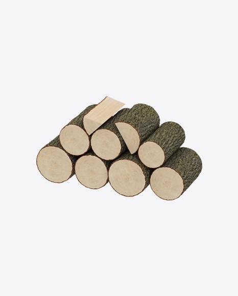 Walnut Pile