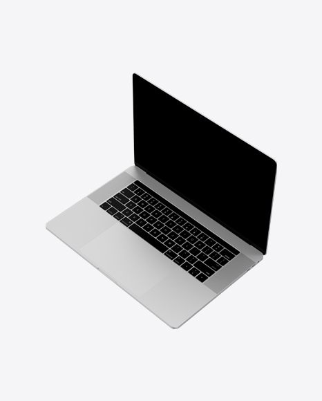 Macbook Pro 15 with Touchbar