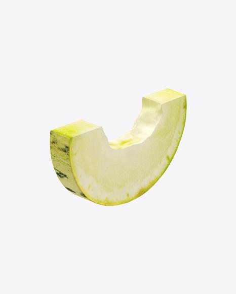 Torpedo Melon Slice