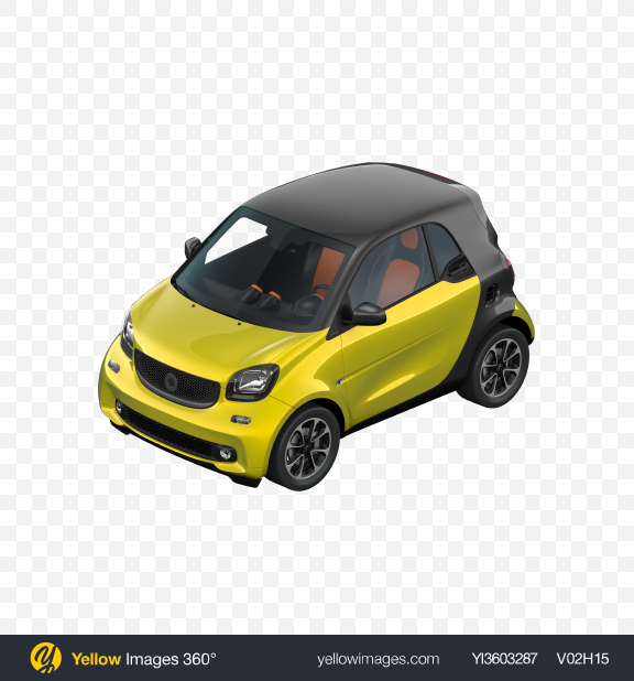 Download Yellow City Car Transparent PNG on Yellow Images 360°