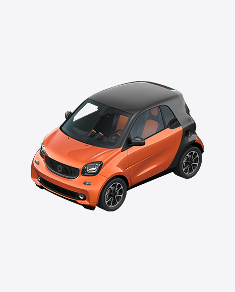 Orange City Car