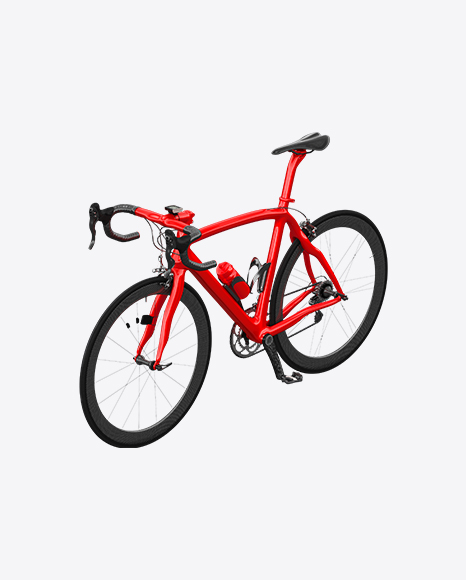 Red Road Bicycle