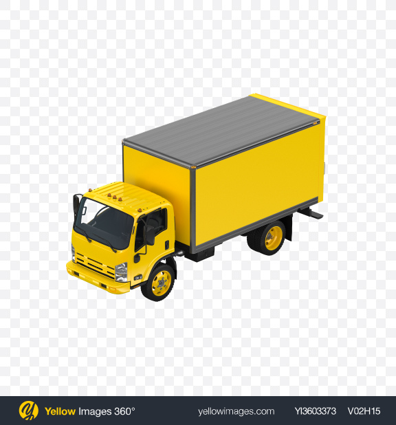 Download Yellow Duty Truck Transparent PNG on Yellow Images 360°