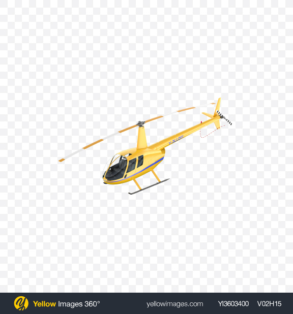 Download Yellow Light Helicopter Transparent PNG on Yellow Images 360°
