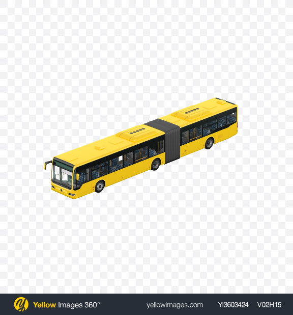 Download Yellow Bus Transparent PNG on Yellow Images 360°