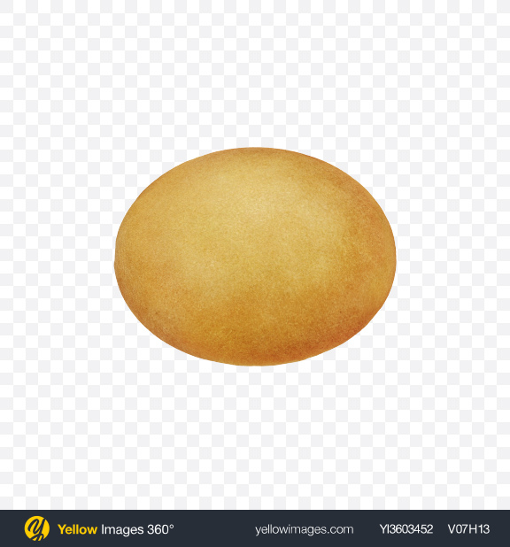 Download Cookie with Filling Transparent PNG on Yellow Images 360°