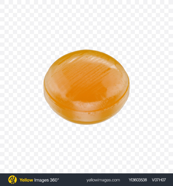 Download Hard Candy Transparent PNG on Yellow Images 360°