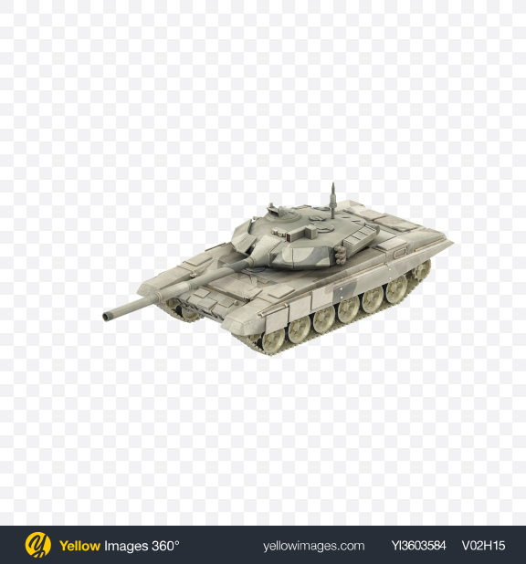 Download Tank Transparent PNG on Yellow Images 360°