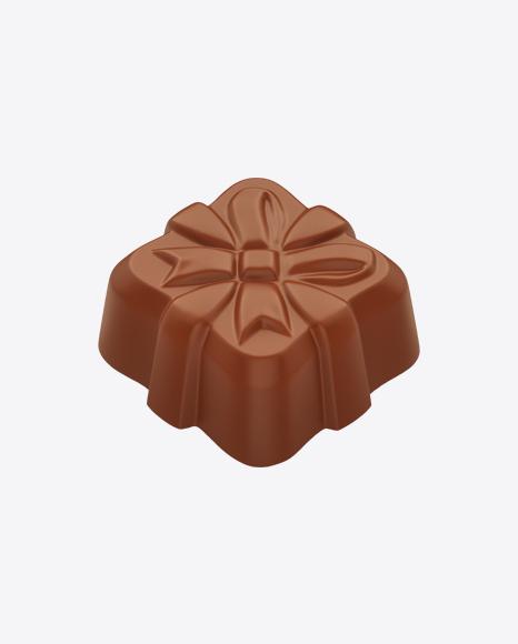 Milk Chocolate Candy
