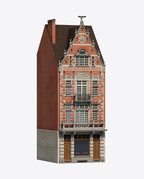 Dutch Building