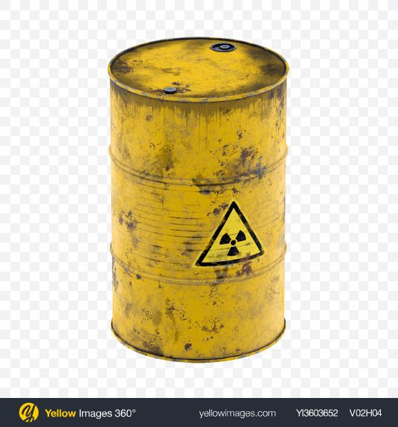 Download Radioactive Barrel Transparent PNG on PNG Images
