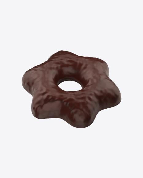 Chocolate Coated Gingerbread