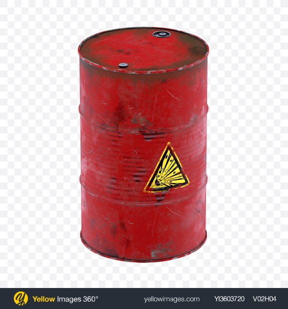 Download Explosive Barrel Transparent PNG on PNG Images