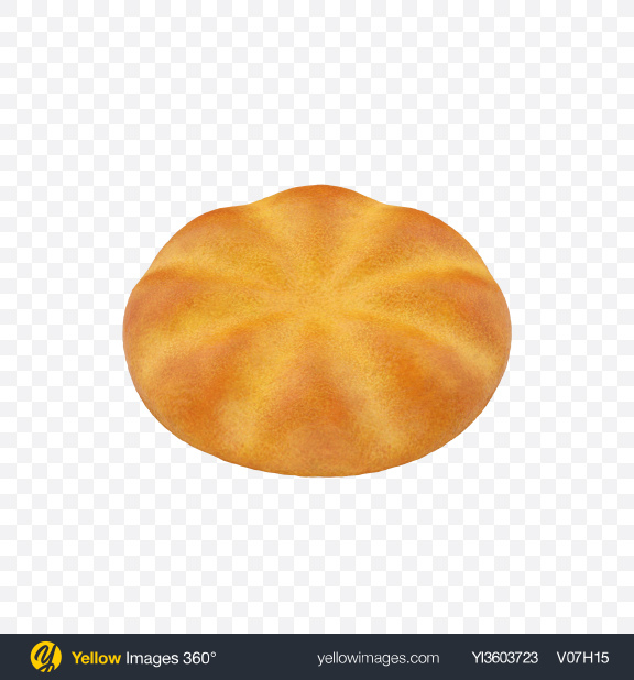 Download Jam Filled Cookie Transparent PNG on Yellow Images 360°