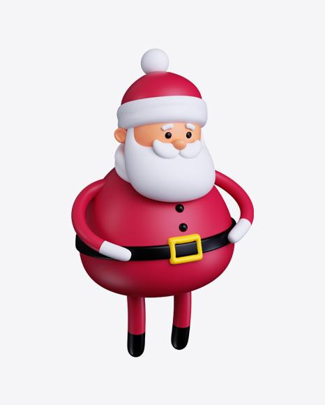 Santa Claus Toy