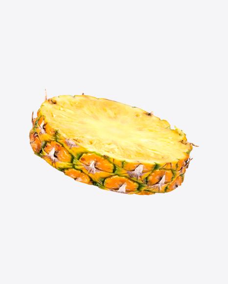Pineapple Slise