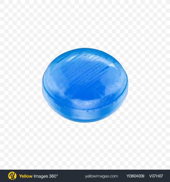 Download Blue Hard Candy Transparent PNG on YELLOW Images