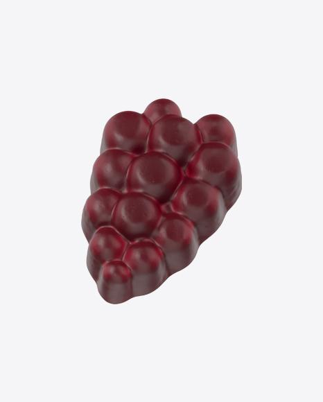 Gummy Grape
