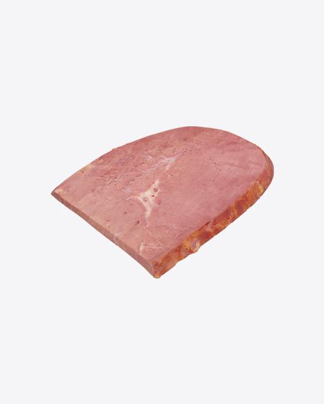 Cold Boiled Pork Slice
