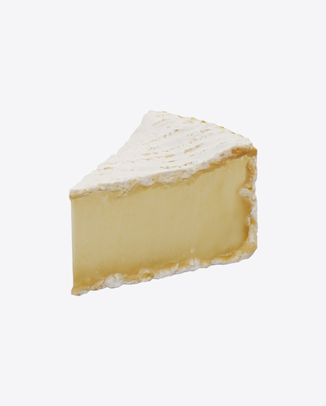 Brie Cheese Triangle