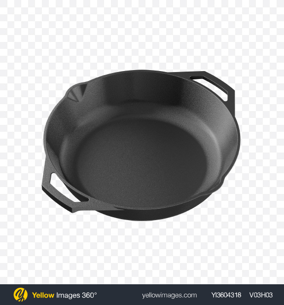 Download Cast Iron Skillet Transparent PNG on PNG Images