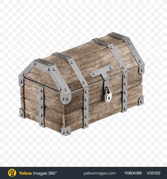 Download Treasure Chest Transparent PNG on YELLOW Images