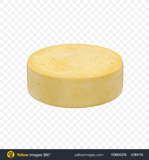 Download Havarti Cheese Transparent PNG on Yellow Images 360°