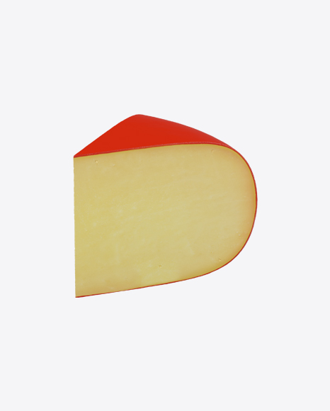 Gouda Cheese Slice