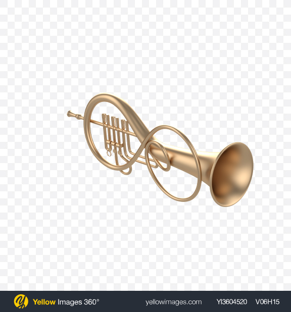 Download Wind Instrument Transparent PNG on YELLOW Images