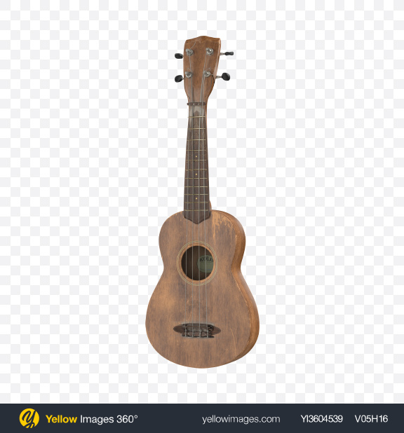 Download Ukulele Transparent PNG on YELLOW Images