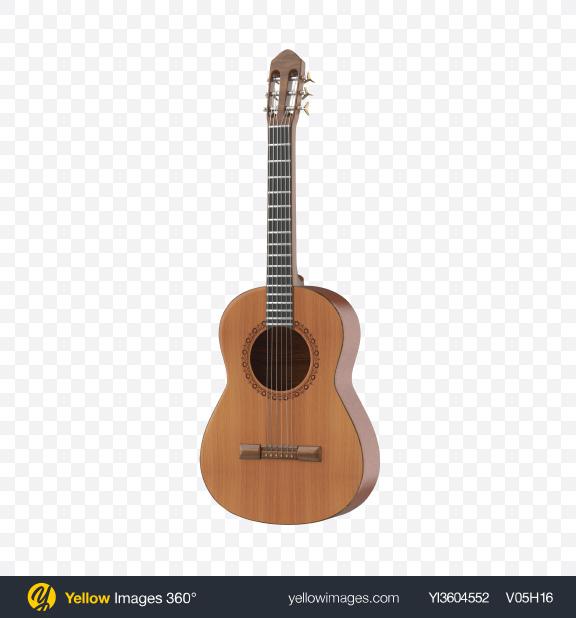 Download Acoustic Guitar Transparent PNG on PNG Images