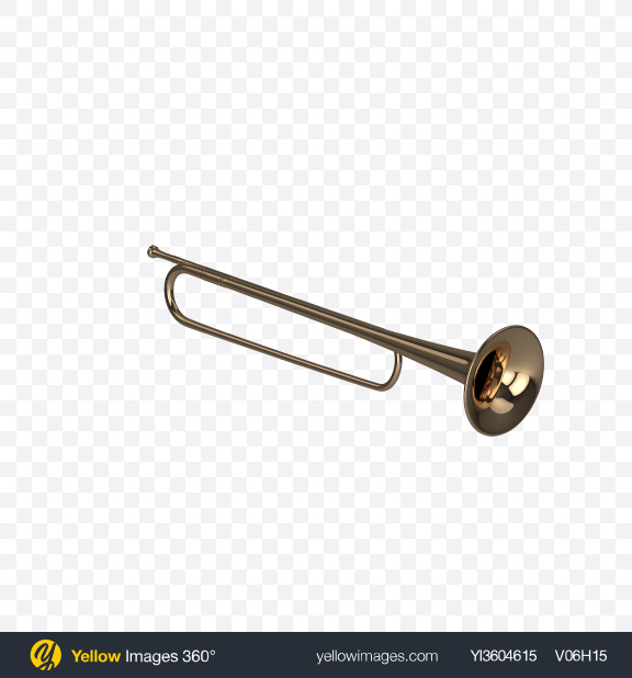 Download Long Bugle Transparent PNG on PNG Images