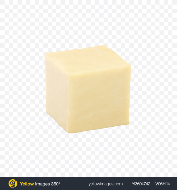 Download Gouda Cheese Cube Transparent PNG on YELLOW Images
